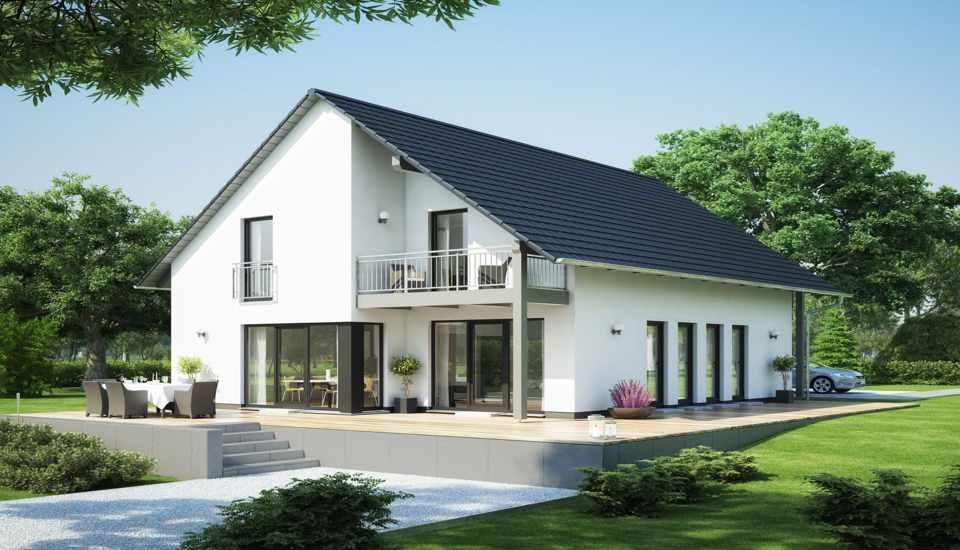 Haus kaufen oder verkaufen in Gera.
